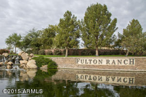 Property for sale at 4777 S Fulton Ranch Boulevard Unit: 2112, Chandler,  Arizona 85248