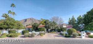 Property for sale at 5332 E Exeter Boulevard, Phoenix,  Arizona 85018
