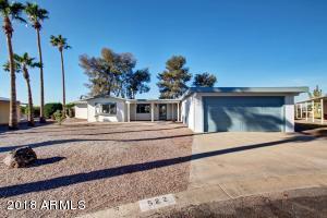 522 S 83rd Way, Mesa, AZ 85208