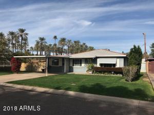 4402 E TURNEY Avenue, Phoenix, AZ 85018