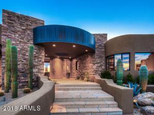 Property for sale at 10739 E Prospect Point Drive, Scottsdale,  Arizona 85262