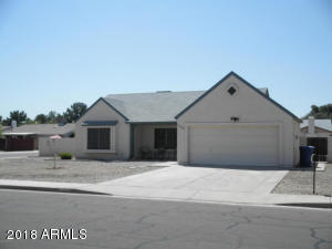 1453 E TODD Drive, Tempe, AZ 85283