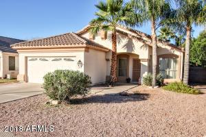 306 N LOBACK Lane, Gilbert, AZ 85234