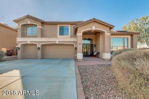 7353 W BUCKSKIN Trail, Peoria, AZ 85383