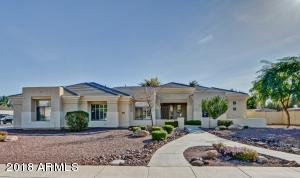Immaculate home in prestigious gated community