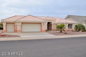14216 W RICO Drive, Sun City West, AZ 85375
