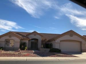 15121 W GREYSTONE Drive, Sun City West, AZ 85375
