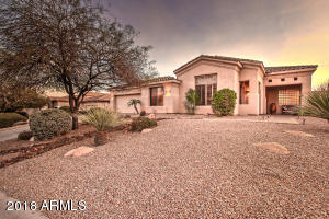 15319 E HILLSIDE Drive, Fountain Hills, AZ 85268
