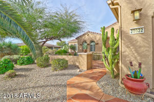 20032 N Echo Rim Drive, Surprise, AZ 85387