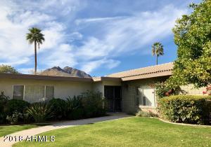 4800 N 68TH Street, 318, Scottsdale, AZ 85251