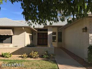 13026 W TANGELO Drive, Sun City West, AZ 85375