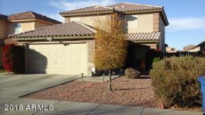11916 W ROSEWOOD Drive, El Mirage, AZ 85335