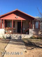 1226 E 8th Street, Douglas, AZ 85607