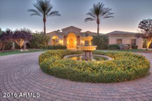 7540 N MOCKINGBIRD Lane, Paradise Valley, AZ 85253