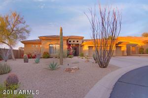 8856 E VIA DE LUNA Drive, Scottsdale, AZ 85255