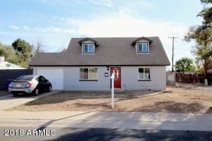 581 E OAKLAND Street, Chandler, AZ 85225