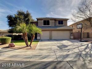 6281 S WILSON Drive, Chandler, AZ 85249