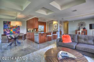 7141 E RANCHO VISTA Drive, 6007, Scottsdale, AZ 85251
