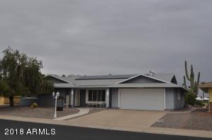 18809 N WELK Drive, Sun City, AZ 85373