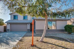 2110 S 109TH Drive, Avondale, AZ 85323