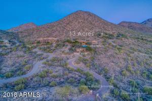Property for sale at 22831 N Via Ventosa Drive, Scottsdale,  Arizona 85255