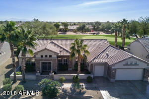 16319 W SPRING CANYON Way, Surprise, AZ 85374