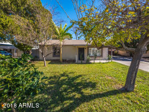 317 N HENKEL Circle, Mesa, AZ 85201