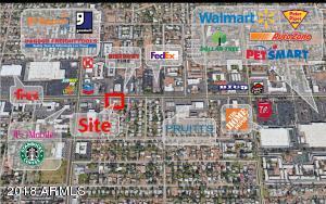 3245 E THOMAS Road, Phoenix, AZ 85018