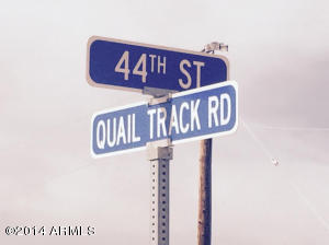 27xxx N 44TH Street, 0, Cave Creek, AZ 85331