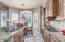KITCHEN IS THE HEART OF THE HOME AND YOUR FAMILY WILL LOVE THIS.