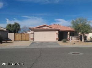 7366 W SOLANO Drive N, Glendale, AZ 85303