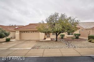 13615 W ROBERTSON Drive, Sun City West, AZ 85375