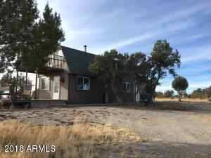 63790 N Peaceful Hill, Seligman, AZ 86337