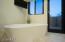 Master Bath separate freestanding tub