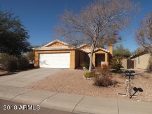 2158 W 21ST Avenue, Apache Junction, AZ 85120