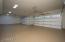 4 Car Extended Garage w/Epoxy Floor