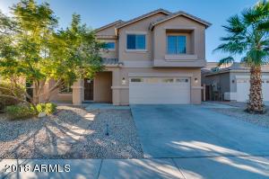 17845 W MAUI Lane, Surprise, AZ 85388
