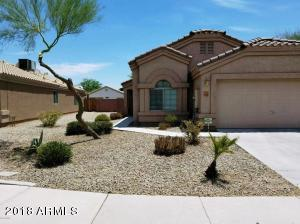 14709 N 130TH Avenue, El Mirage, AZ 85335