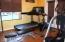 Cardio Equipment in Fitness Room