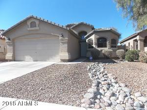 29702 N Broken Shale  Drive San Tan Valley, AZ 85143