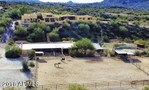 39845 N 74TH Street, Cave Creek, AZ 85331
