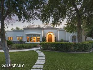 6643 N KASBA Circle, Lot 49, Paradise Valley, AZ 85253