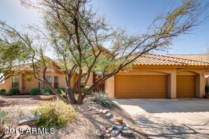 12661 E KALIL Drive, Scottsdale, AZ 85259