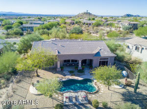 2439 N ATWOOD, Mesa, AZ 85207