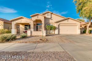 21218 E AVENIDA DEL VALLE, Queen Creek, AZ 85142