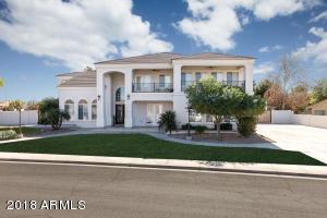 2541 E OMEGA Circle, Mesa, AZ 85213