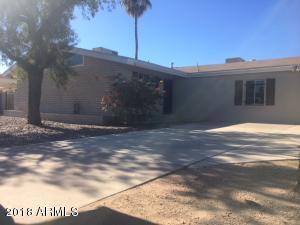 3320 S Margo Drive, Tempe, AZ 85282