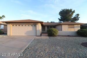 25829 S NEW TOWN Drive, Sun Lakes, AZ 85248