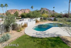 4540 E CAMELBACK Road, Phoenix, AZ 85018