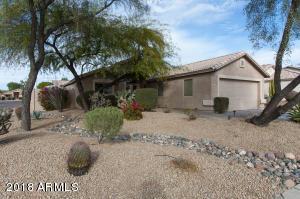 5124 E SKINNER Drive, Cave Creek, AZ 85331
